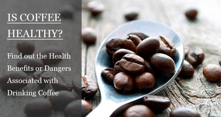 what are the health benefits of drinking coffee