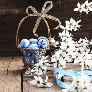 A guide to Easter – Inspiration, Recipes and Ideas