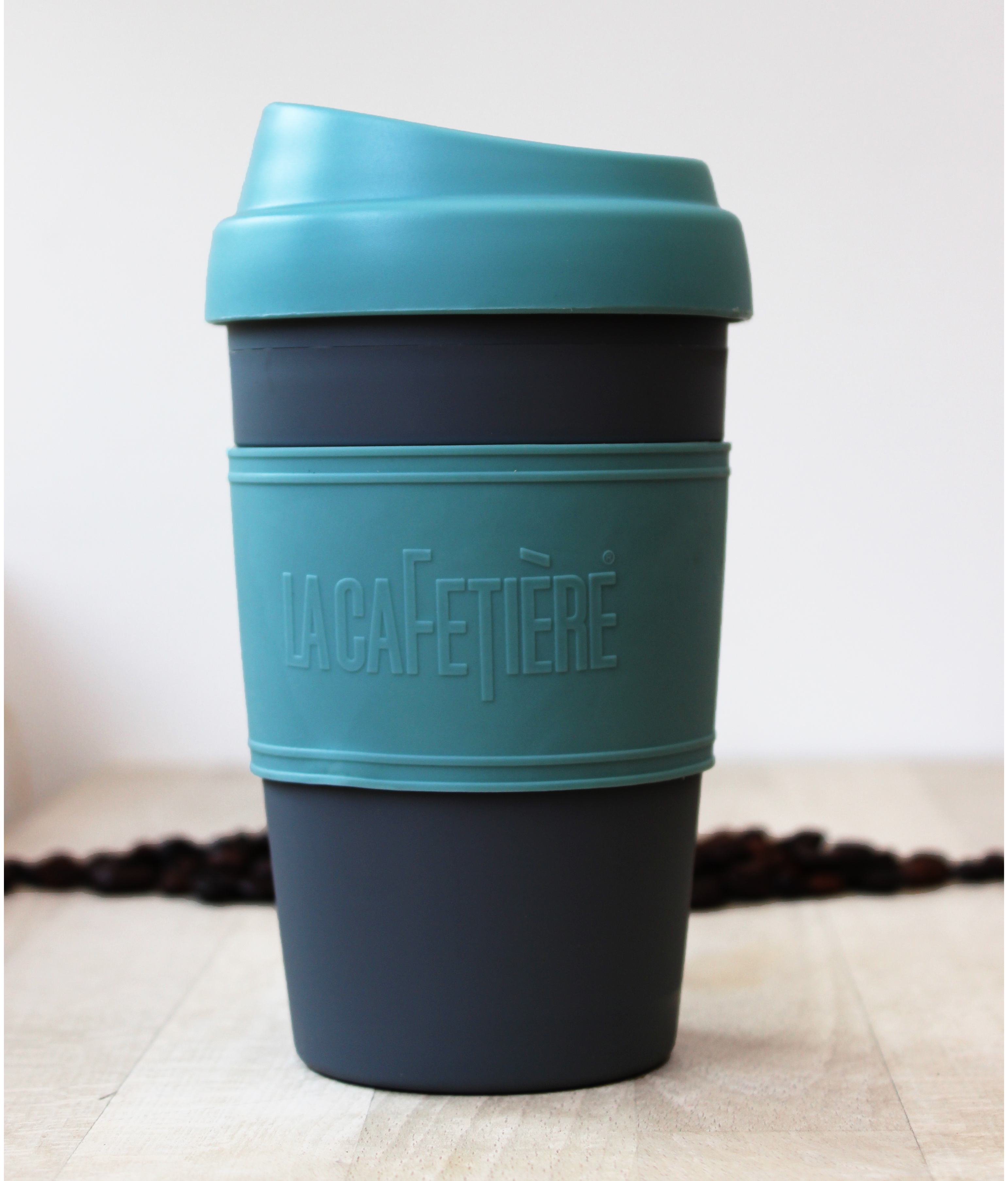 La Cafetiere Stylish Travel Mugs Perfect For Tea Or Coffee On The Go