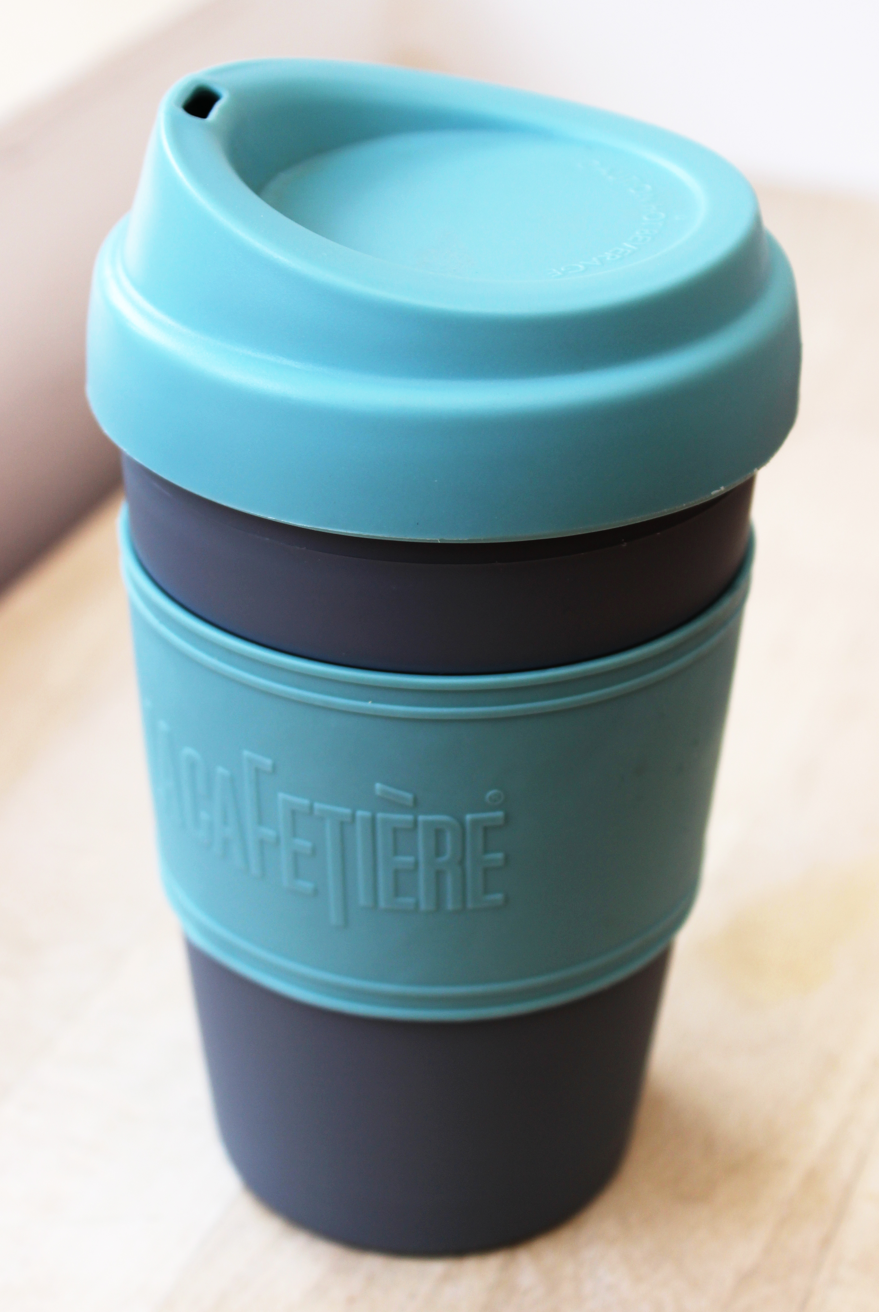 La Cafetiere Stylish Travel Mugs - Perfect for Tea or ...