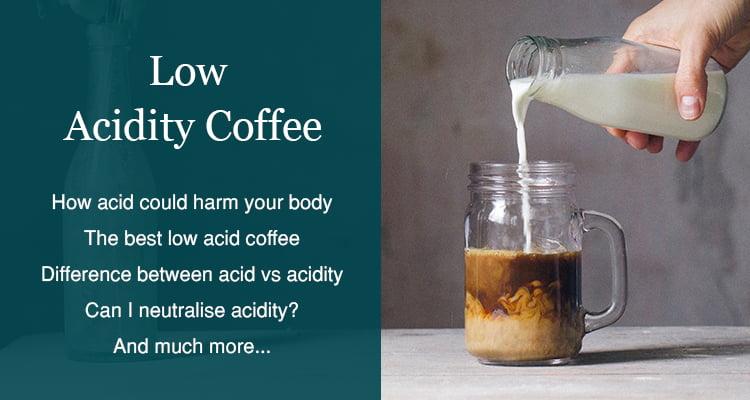 best low acid coffee guide