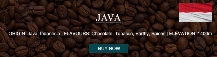 java indonesia low acid coffee