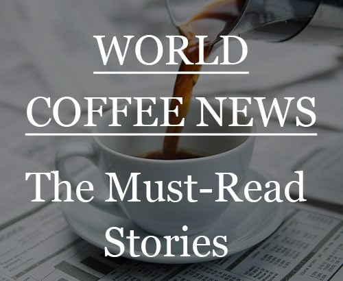 coffee in the news recently