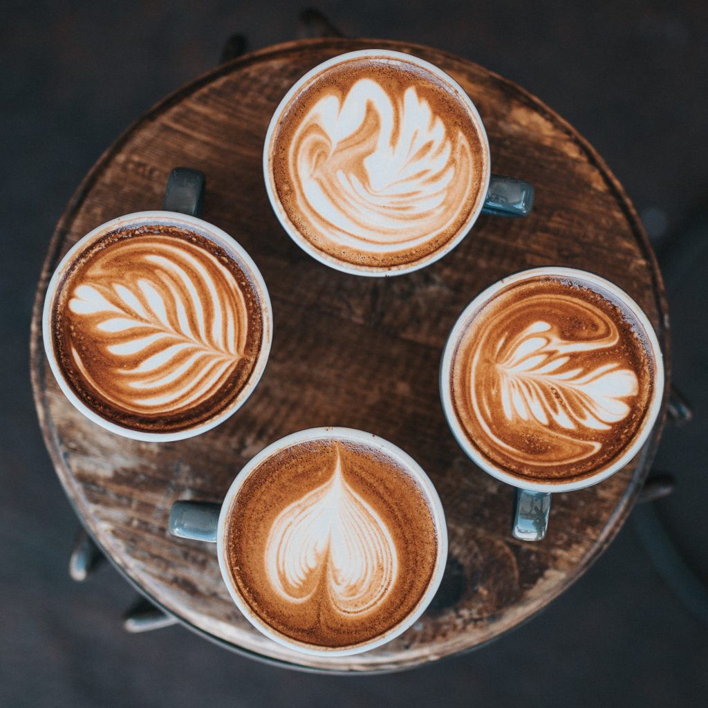 Types Of Coffee Drinks Different Coffees Explained And