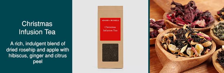 Christmas Infusion Tea
