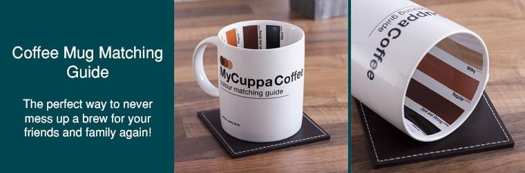 Coffee Mug Matching Guide