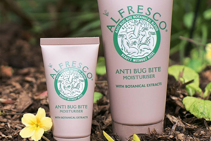 Alfresco Anti-Insect Moisturiser