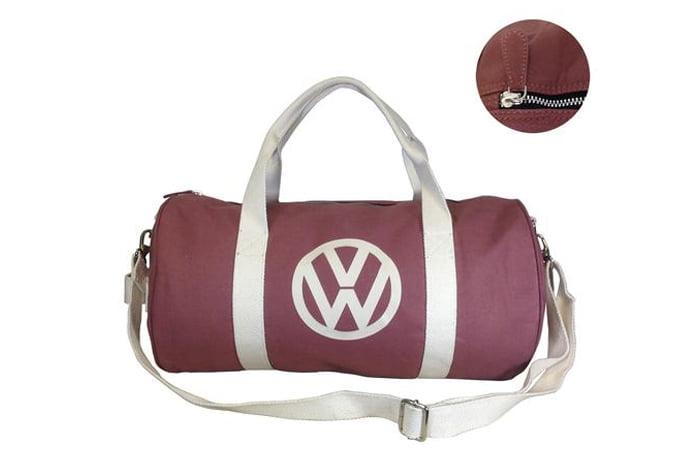 VW Canvas Holdall