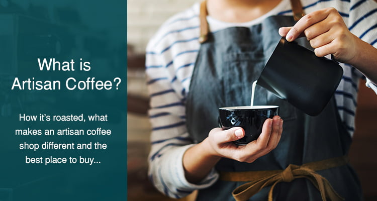 what is artisan coffee