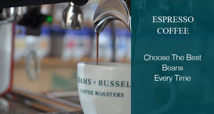 Best Coffee Beans for Espresso 2