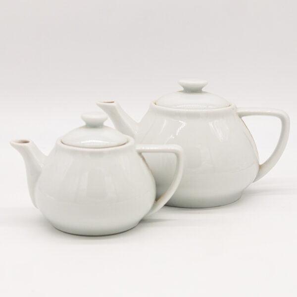 caterer teapot set