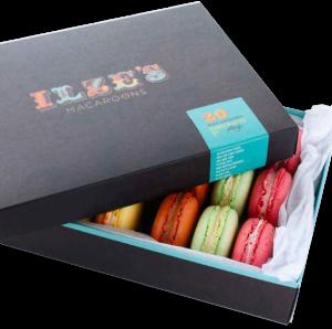 Ilze's Macaroons Selection Gift v0.1