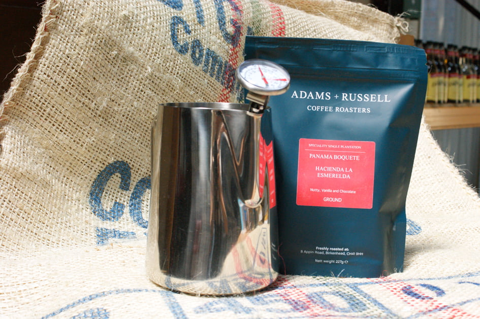 Panama Coffee from Around the World