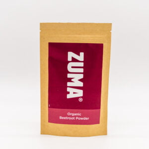 Zuma Organic Beetroot Powder 100g