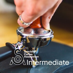 SCA Barista Intermediate