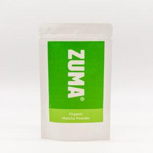 Zuma Organic Matcha Powder 100g