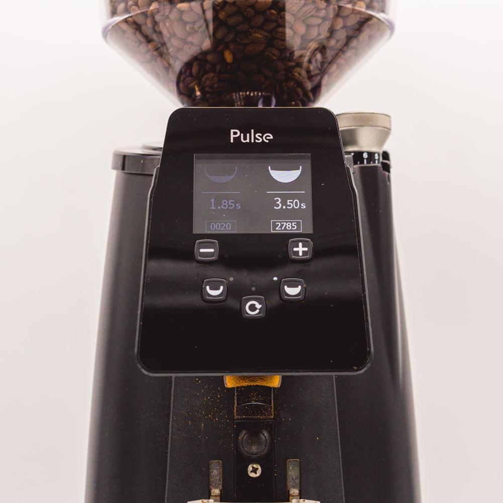Automatic Coffee Machine Grinder