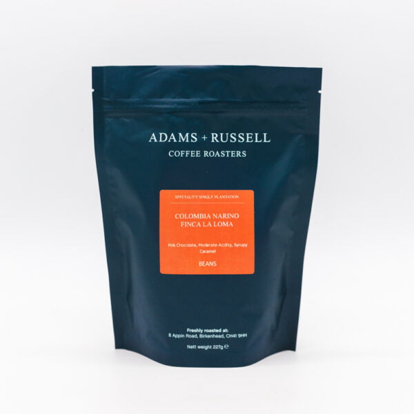 Colombia Narino Coffee Beans