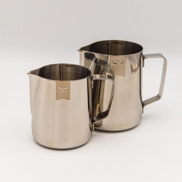 espresso gear jugs