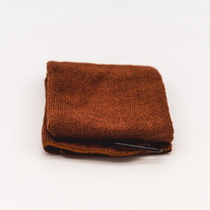 Crema Pro Micro Fibre Towel
