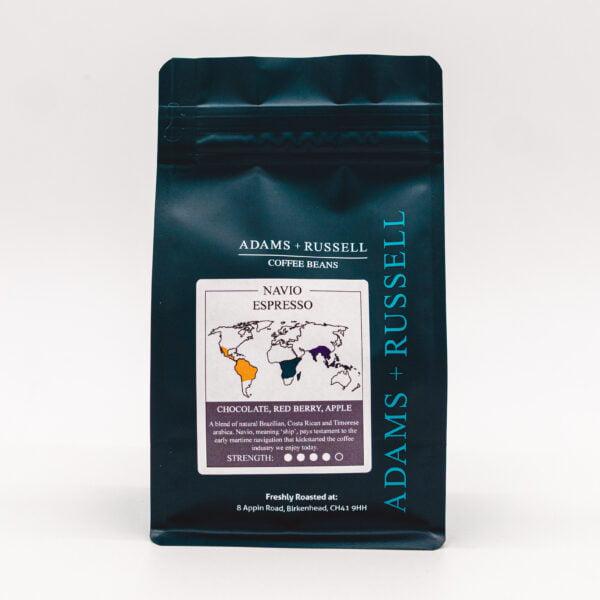 Navio Espresso Blend