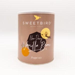 Sweetbird Vanilla Bean Frappe 2kg