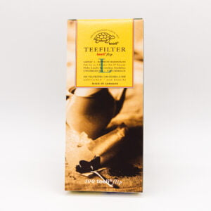 Teefilter Bags 100