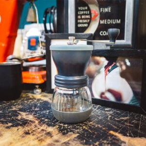 The Importance of Coffee Grind Size