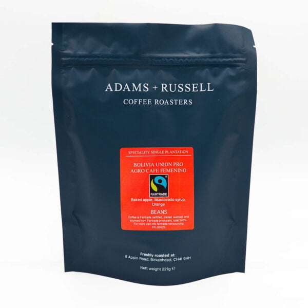 Bolivia-Union-Fairtrade-Coffee