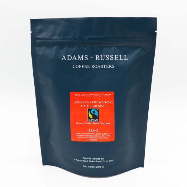 Fairtrade-Sumatra-Coffee