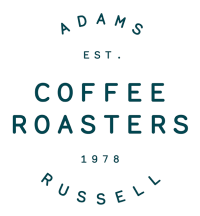 AR Coffee Beans Monogram 2