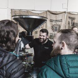 A+R-WHOLESALE COFFEE training