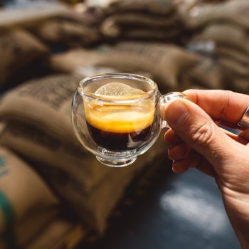Best Way to Make Flavoursome Espresso