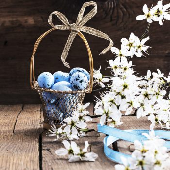 Easter activity inspiration