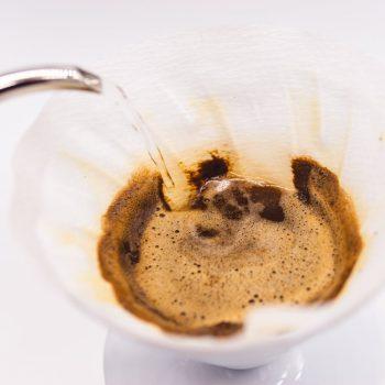 V60 coffee