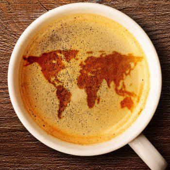 coffee traditions around the world