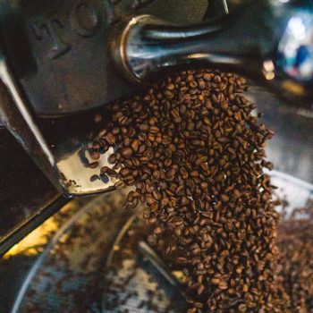 how-are-coffee-beans-roasted