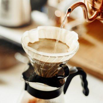 the best coffee brewing methods