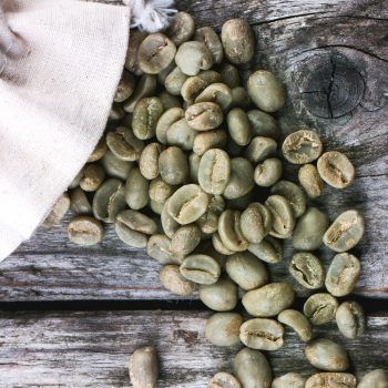 the best ways to roast green organic coffee at home